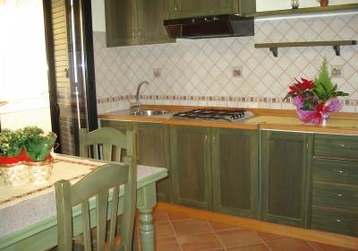 Casa Vacanze Appartamento Acqua Marina